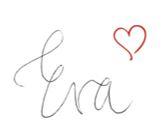 Eva underskrift